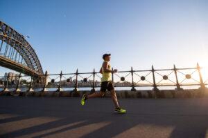 فعال باشید و ورزش کنید