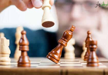 5 راه برای حفظ آرامش خود در یک رقابت یا مسابقه